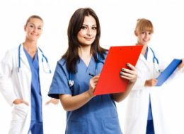 What to Expect During LPN Training